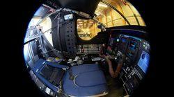 Ώρες τρόμου στον αέρα. Πιλότος λιποθύμησε σε πτήση με προορισμό τη