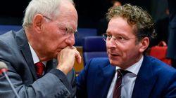 Το Eurogroup αποχαιρέτισε το Σόιμπλε. Παραμένει στην προεδρία μέχρι τη λήξη της θητείας του o