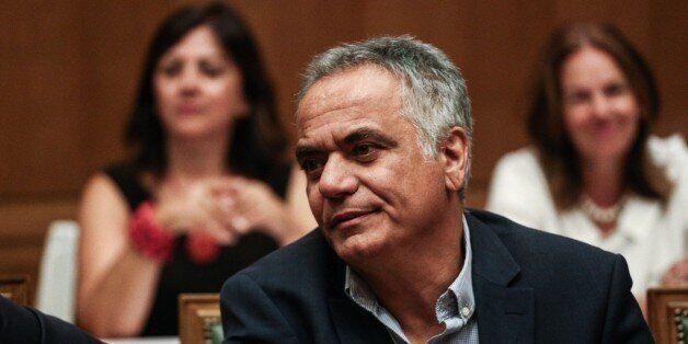 Σκουρλέτης: Η απειλή για τον ΣΥΡΙΖΑ δεν είναι η δυναμική της ΝΔ αλλά η