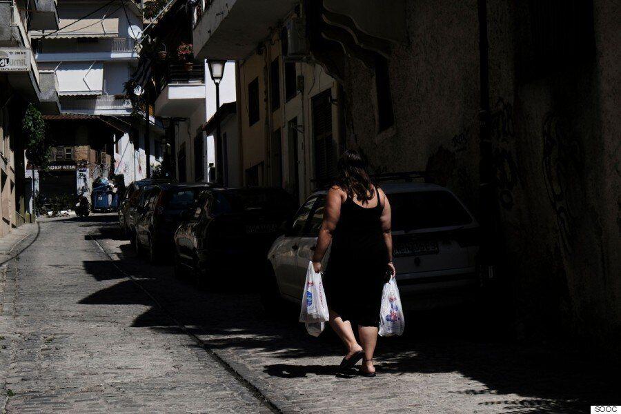 Η ψυχή δεν οφείλει να εκχωρείται μόνο στους ψυχιάτρουςΠάσχουμε οι Έλληνες από κατάθλιψη και γιατί προσφεύγουμε...