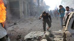 Το Ισλαμικό Κράτος ανέλαβε την ευθύνη της επίθεσης αυτοκτονίας κοντά στην έδρα της αστυνομίας στη