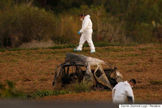Νεκρή δημοσιογράφος των Panama Papers μετά από τοποθέτηση βόμβας στο αυτοκίνητό