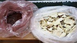 Πώς η ΕΛΑΣ συνέλαβε τους εμπόρους που έφερναν κοκαΐνη από την