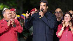 Νικητής ο Μαδούρο στις τοπικές εκλογές της Βενεζουέλας. Αμφισβητεί το αποτέλεσμα η