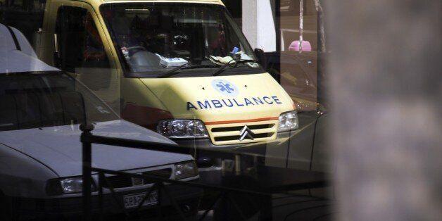 Τραγωδία με δύο νεκρούς στην Ποσειδώνος: 39χρονος παρέσυρε με μηχανή 19χρονη που διέσχιζε το
