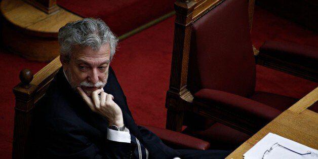 Το ζήτημα της ευθανασίας στην Ελλάδα αντικείμενο μελέτης ενόψει του σχεδίου του νέου Ποινικού