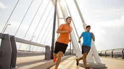 Fithabits Urban Challenge: Φτιάξτε την ομάδα σας και λάβετε μέρος σε έναν αγώνα τρεξίματος και