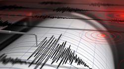 Σεισμός μεγέθους 6.3 Ρίχτερ σημειώθηκε στη