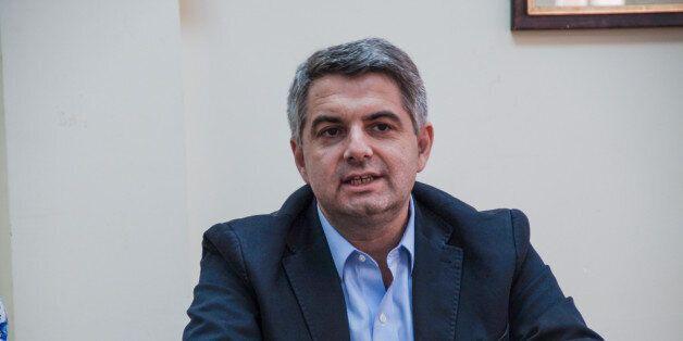 Κεντροαριστερά: Αποχωρεί από την κούρσα διαδοχής ο Οδυσσέας Κωνσταντινόπουλος για λόγους