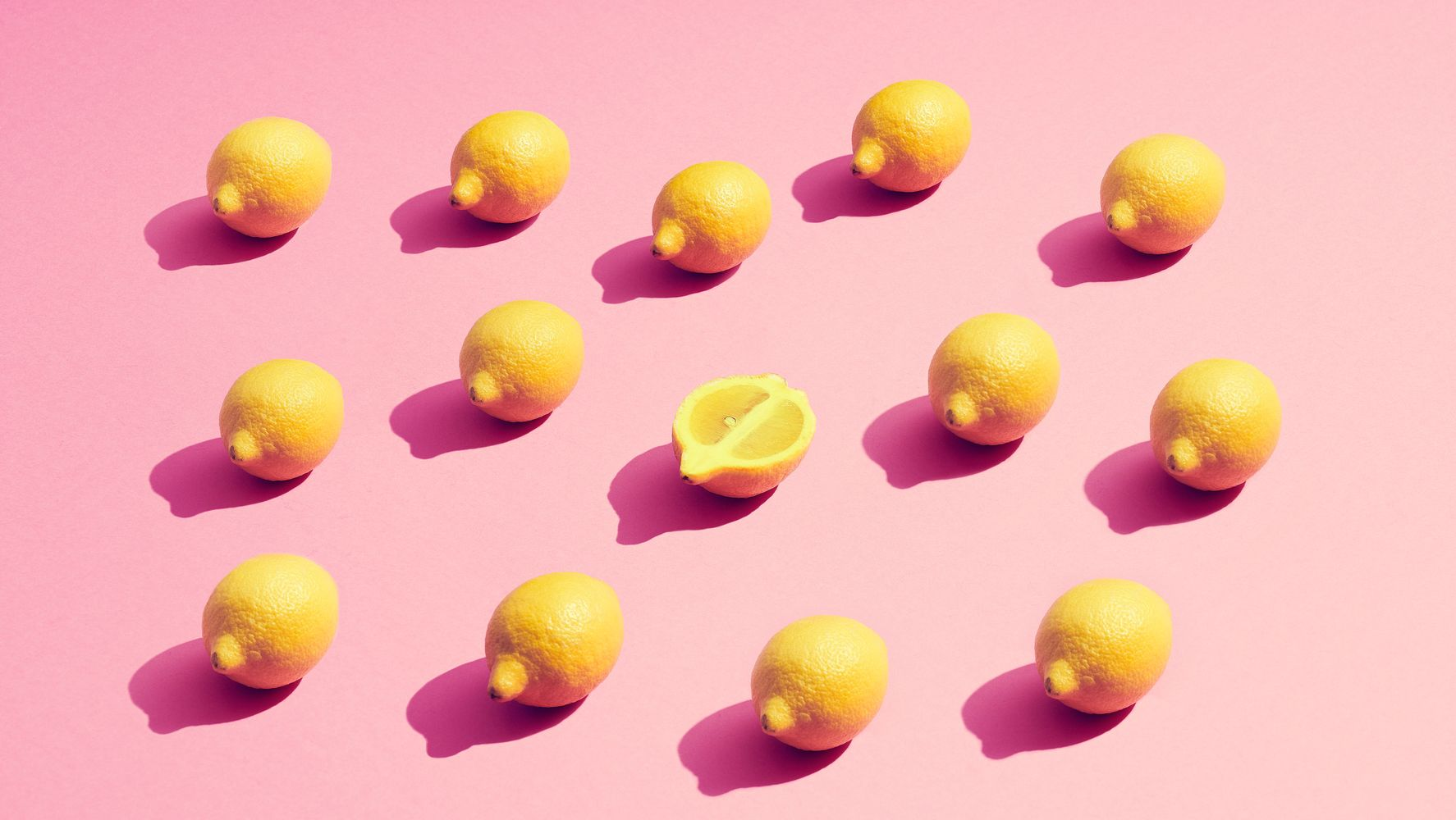 Vegan? Here's Why You Might Not Want A Slice Of Lemon In Your Drink