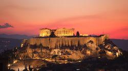 Ακρόπολη: Tο νέο αναβατόριο και ο φωτισμός του Βράχου στο