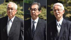 후쿠시마 원전 사고 첫 재판에서 경영진 전원 무죄가