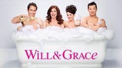 Το «Will & Grace» επιστρέφει: Η Debra Messing και ο Eric McCormack μας μιλούν πριν την πρεμιέρα της σειράς στην
