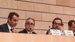 Ο Μητσοτάκης εκτιμά ότι δεν θα αλλάξει η στάση της Γερμανίας απέναντι στη χώρα