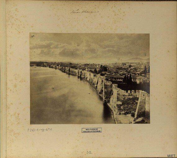«Το τέλος της παλιάς μας πόλης»: Η ακμή και η παρακμή της κοσμοπολίτικης Θεσσαλονίκης σε μια σπάνια φωτογραφική