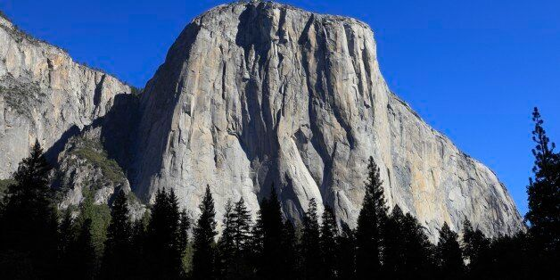 North America, United States, California, View of El Capitan. (Photo by: JTB Photo/UIG via Getty