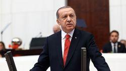 Ερντογάν: Η Τουρκία δεν χρειάζεται πια την ένταξη στην