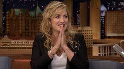 Άγιο είχαμε και η Kate Winslet δεν έγινε κομμώτρια (εκτός κι αν σας αρέσει να σας κουρεύουν και τα