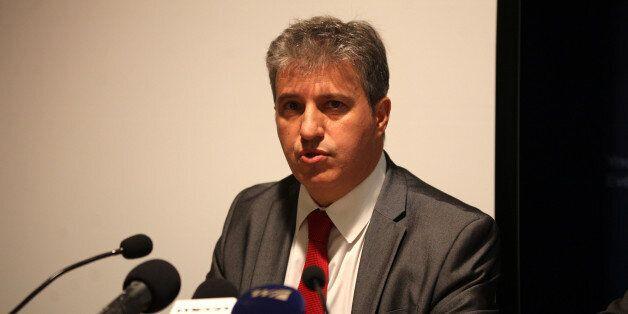 Ο Χρήστος Μπαλάσκας νέος αντιπρόεδρος στην Ελληνικός