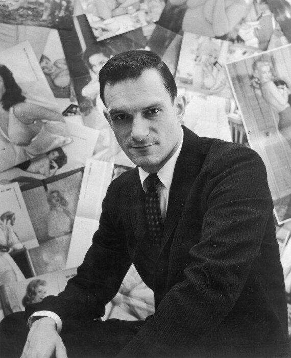 Μια πολύ σημαντική ιστορία που λίγοι γνωρίζουν για τον Hugh Hefner, έγινε viral μετά το θάνατό