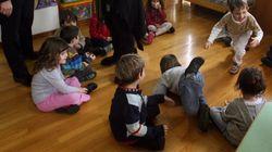Πάνω από 100.000 παιδιά φέτος στους παιδικούς σταθμούς- στα 223,5 εκατ ευρώ η