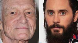 Ο Jared Leto θα υποδυθεί τον Hugh Hefner στη βιογραφική ταινία για τον ιδρυτή του
