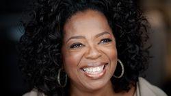 Το tweet της Oprah που έβαλε στο κοινό υποψίες πως θα διεκδικήσει την προεδρία των