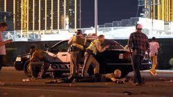 Αιματηρή επίθεση σε συναυλία στο Λας Βέγκας. Νεκρός ύποπτος. Δεκάδες νεκροί και