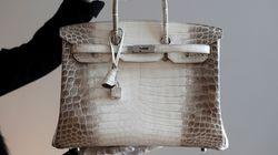 Αυτή είναι και επίσημα η πιο ακριβή τσάντα στον κόσμο και κοστίζει πιο πολύ απ' το σπίτι