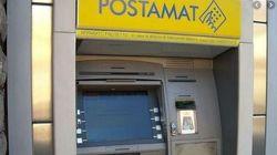 Il postamat per 36 ore distribuisce il doppio dei soldi richiesti. Si cercano i