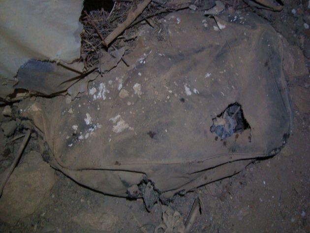 Λύθηκε το μυστήριο με τα ανθρώπινα οστά στο Σούνιο. Άγριο έγκλημα 55χρονου έδειξε η ιατροδικαστική