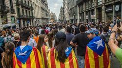 Το ισπανικό Συνταγματικό Δικαστήριο ανέστειλε προγραμματισμένη συνεδρίαση του καταλανικού