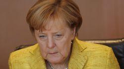 Το CDU της Μέρκελ και το SPD φέρεται να έχουν σχεδόν το ίδιο ποσοστό ενόψει των εκλογών στην Κάτω
