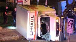 Πέντε τραυματίες στο Έντμοντον του Καναδά. «Τρομοκρατική ενέργεια» σύμφωνα με την