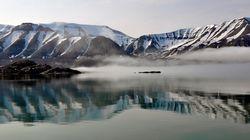 Επιστήμονες έθαψαν χρονοκάψουλα στην Αρκτική για να εξασφαλίσουν την επιβίωση της ανθρώπινης