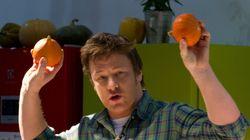 Πτώχευση κήρυξε το εστιατόριο του Jamie Oliver στην