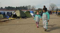 Την επιτάχυνση της προετοιμασίας στις δομές προσφύγων για τον χειμώνα ζητά η Ύπατη Αρμοστεία του