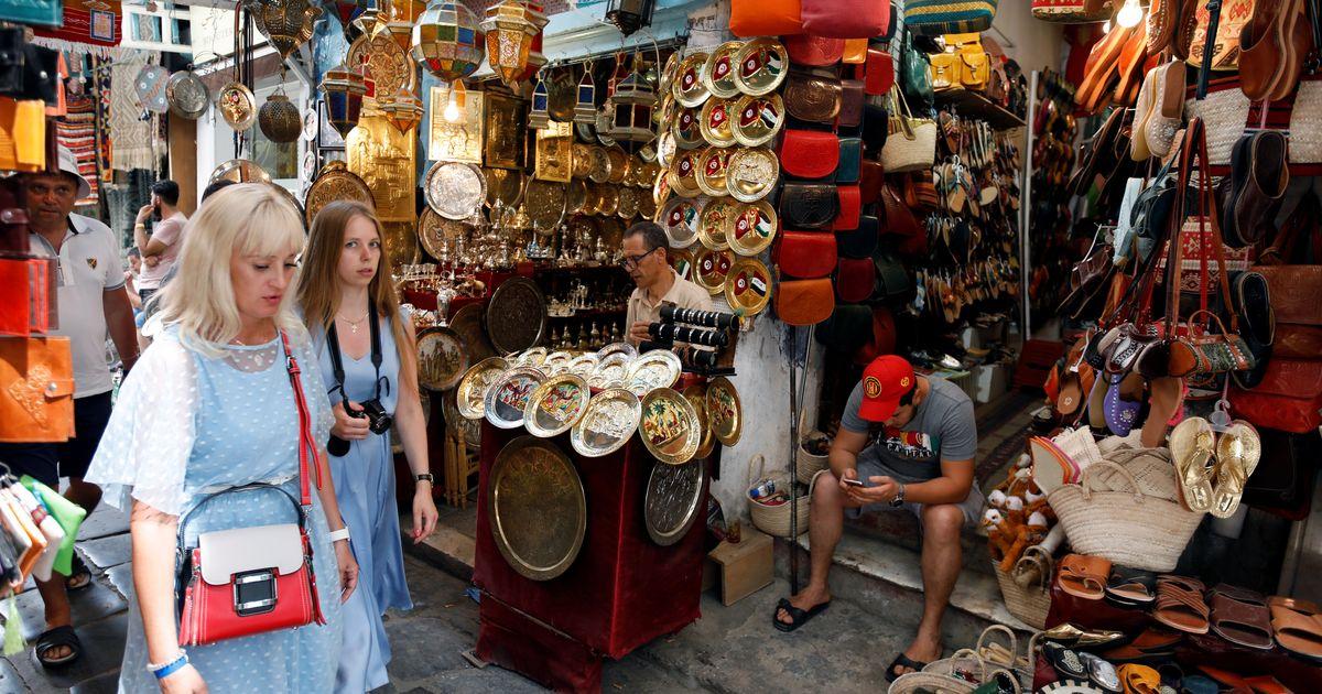 Les recettes touristiques en hausse de 46%