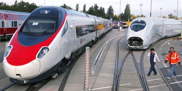 Γερμανικές εκλογές, γαλλικές φιλοδοξίες και κοινή ευρωπαϊκή πορεία Alstom και