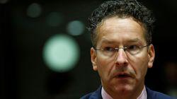 Ντάισελμπλουμ: Αποχωρώ από την ολλανδική πολιτική σκηνή. Δεν είναι