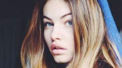 To «πιο όμορφο κορίτσι στον κόσμο» της Vogue, μεγάλωσε και κάνει τα πρώτα της βήματα στην