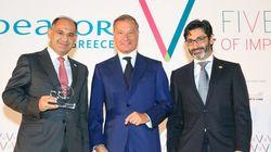 Η Endeavor στηρίζει την επιχειρηματικότητα στην Ελλάδα εδώ και πέντε