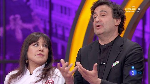 El juez Pepe Rodríguez, el 18 de septiembre de 2019 en