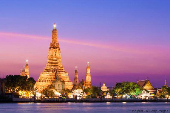 Αυτές είναι οι 30 πόλεις που συγκέντρωσαν τους περισσότερους επισκέπτες μέσα στο