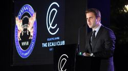 Στο Ecali Club τα Διεθνή Βραβεία Επτά Αστέρων, για πρώτη φορά στην