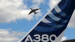 Αναγκαστική προσγείωση αεροσκάφους της Air France μετά από σοβαρή βλάβη στον