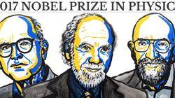 Νόμπελ Φυσικής 2017: Τρεις Αμερικανοί επιστήμονες τιμήθηκαν για την ανίχνευση βαρυτικών