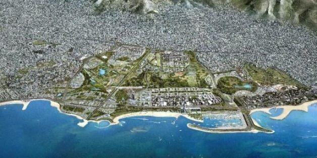 Η απόφαση του ΚΑΣ για το Ελληνικό: 280 στρέμματα κηρύχθηκαν αρχαιολογικός