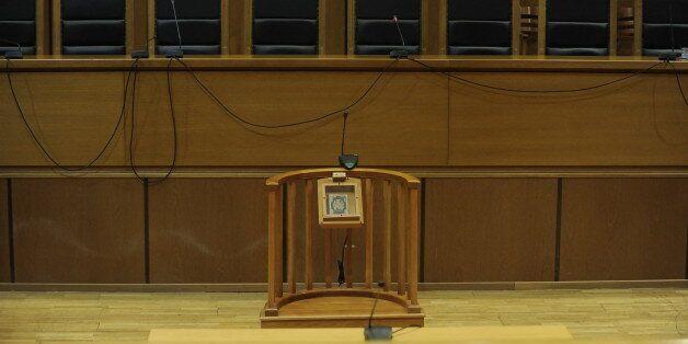 Μυτιλήνη: Ποινή κάθειρξης 48 ετών σε 55χρονο για τους βιασμούς των ανήλικων παιδιών