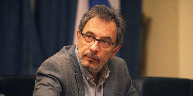 Παραιτήθηκε ο Διονύσης Τσακνής από πρόεδρος της